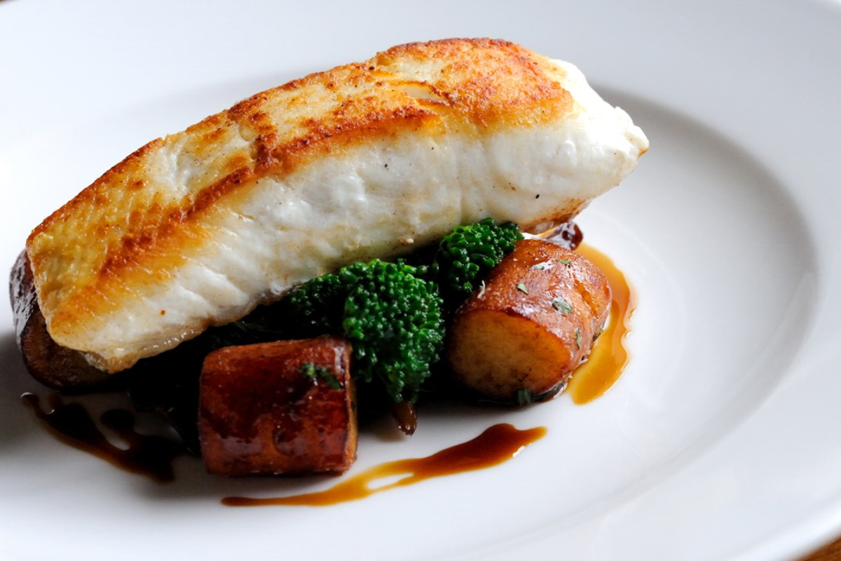 Fresh fish supplier, Downies of Whitehills, supplier of